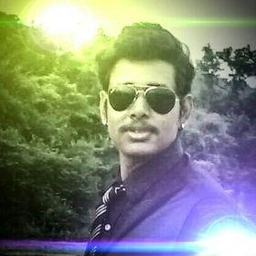 ARTIST Manoj Behera