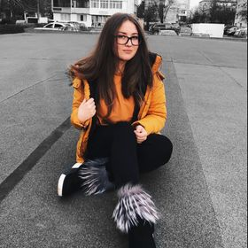 Vanessa Maria 🐑