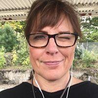 Anette Nordenström