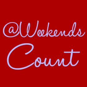 Weekends Count - Family Activity Guide