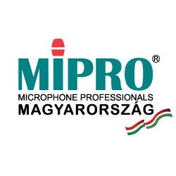 MIPRO Hungary - EQ AUDIO & WEB Ltd.
