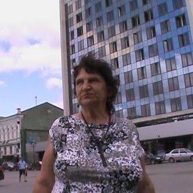 Ольга Садыховна Гаджиева