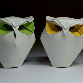 Origami Foo