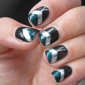 Just For Fun Nails