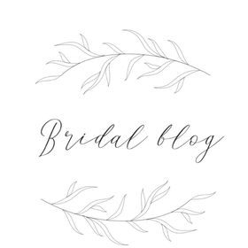 bridalbloger
