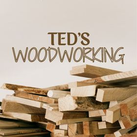 Ted Woodworks   Woodworking   Shed Plans   Home Decor