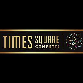 Times Square Confetti