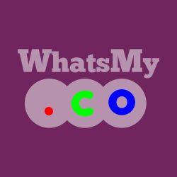 WhatsMyCo