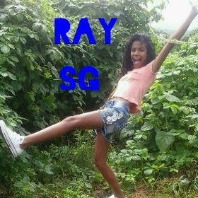 Rayne Gomes