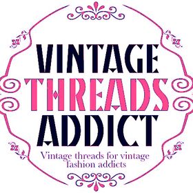 Vintage Threads Addict