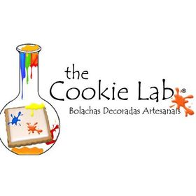 The Cookie Lab by Marta Torres