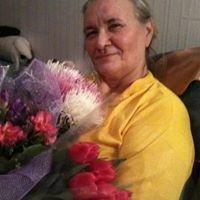 Лидия Клищевская