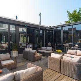 Hotel Montanus - restaurant Den Heerd