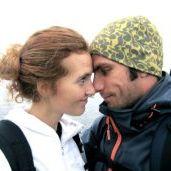 Maria Og Jørn Markussen