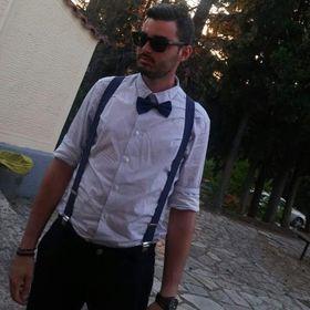 Manolis Saliveros