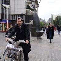 Dimitris Sougiannis