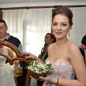 Iuliana Hutanu