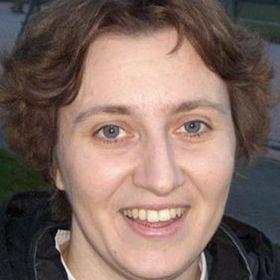 Stefania Bagnariol