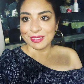 Monica Almaraz Chapa