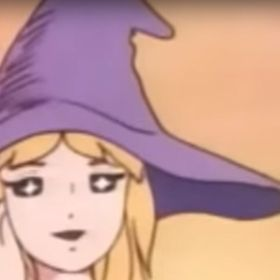 Simply Witch