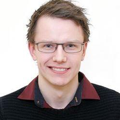 Marius Stokke