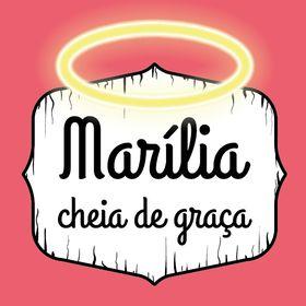 Marilia Cheia de Graça