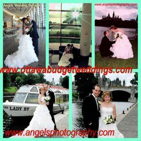 Ottawa Budget Weddings
