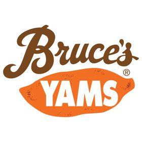 Bruce's Yams
