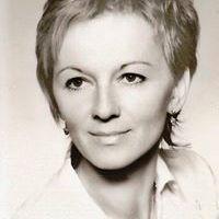 Teresa Kubiszewska-Kowalska
