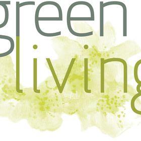 GreenLiving Design Denken. Grün Handeln.