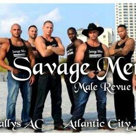 SavageMen MaleStripclubs