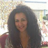 Liza Tsoureka Pollock