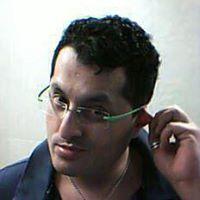 Vinay Pardhanani
