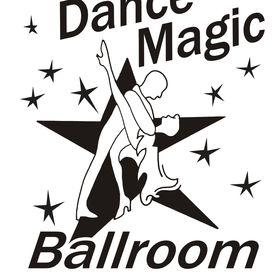 Dance Magic Ballroom Dance Studio