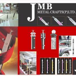 JMB METAL CRAFTS PVT LTD
