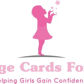Courage Cards For Girls