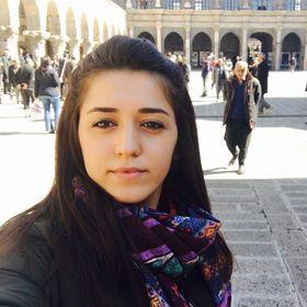 Fatma Elmas