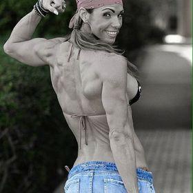dee rida sexy ass