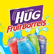 Little Hug Fruit Barrels