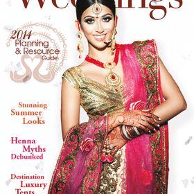 Indian Weddings & California Bride