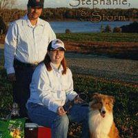 Stephanie Sloan Treat