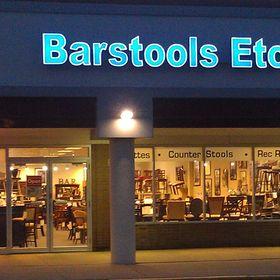 Barstools Etc.