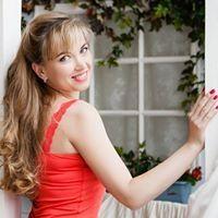 Anna Molchanova
