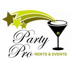 Party Pro Rents & Events