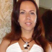 Tanya Berezhna