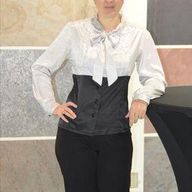 Izabela Eremia