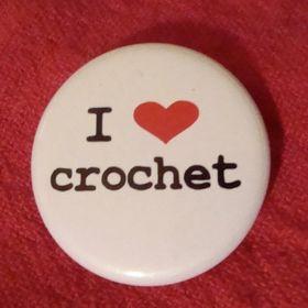 Crochet and Books Blog