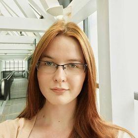 Anastasiya Bondarenko