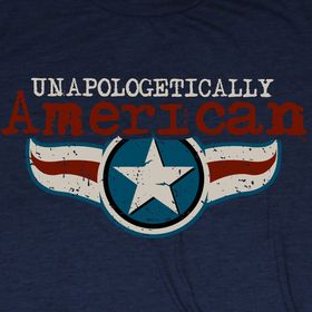 Unapologetically American