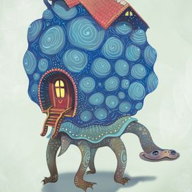 Sarah Boese Illustration and Design